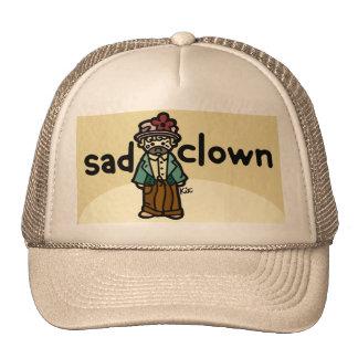 better than shampoo. trucker hat
