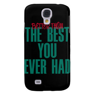 Better Than the Best Galaxy S4 Covers