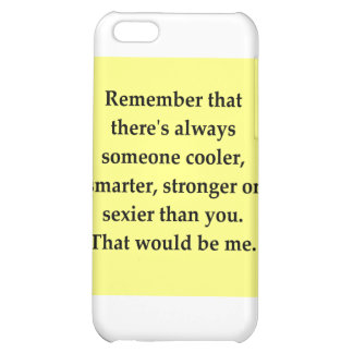 better than you iPhone 5C cover