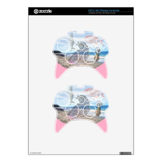 Better_To_Catch_Fish,_ Xbox 360 Controller Skin