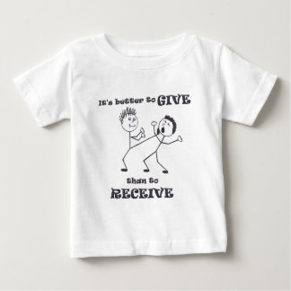 Better-to-Give.jpg Tshirt