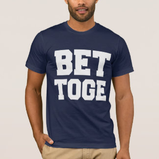 BETTER TOGETHER LEFT - WHITE -.png T-Shirt