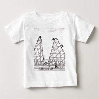 Better Worse Roller Coaster Baby T-Shirt