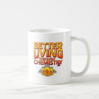 betterliving classic white coffee mug