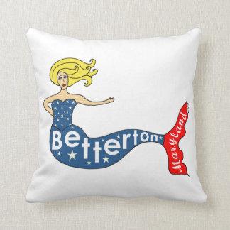 Betterton sirena de Maryland