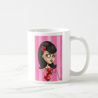 Bettie Girl Coffee Mug