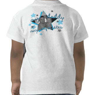 Bettina B.'s Custom Tee Shirt