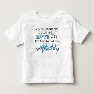 Bettina B.'s Custom Tee Shirts