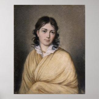 Bettina von Arnim Póster