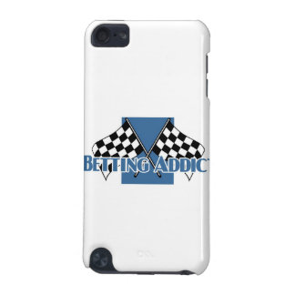 Betting Addict's iPod touch cases