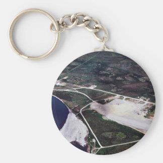 Bettles and the Koyukuk River Key Chains
