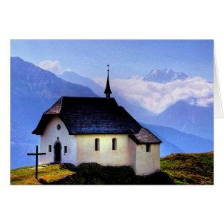 Betton Church Card
