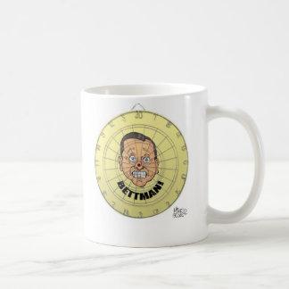 Betts Eye!! Classic White Coffee Mug