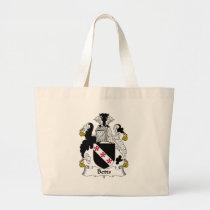 Betts Family Crest Bag
