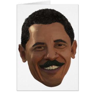 Bettter Mustache Card