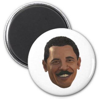Bettter Mustache Magnet