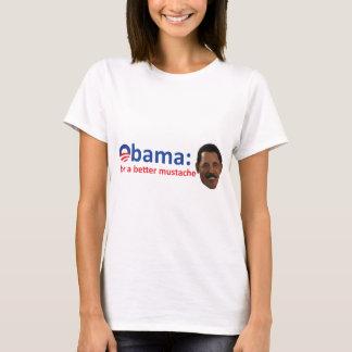 Bettter Mustache T-Shirt