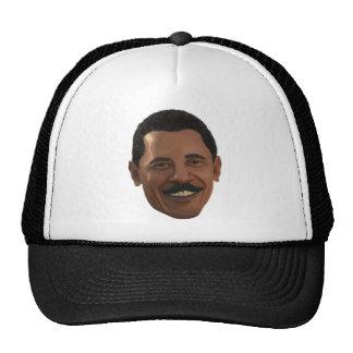 Bettter Mustache Trucker Hat