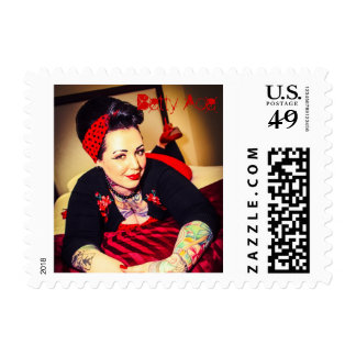 Betty Ace Stamps