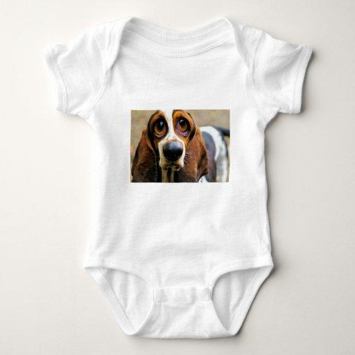 Betty Bloodhound T-shirt