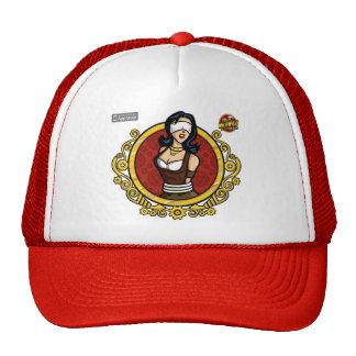 Betty - cuál es el problema Red Hat Gorra