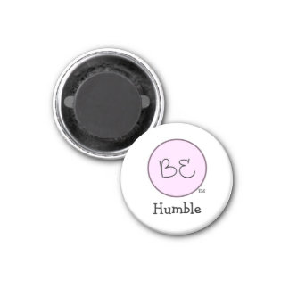 Betty Everything Humble Magnet