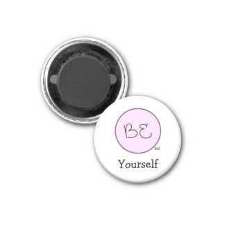 Betty Everything Yourself Magnet