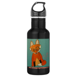 Betty Fox Water Bottle (addt'l sizes&colors a