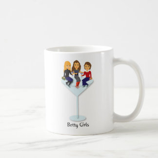 Betty Girls Mug