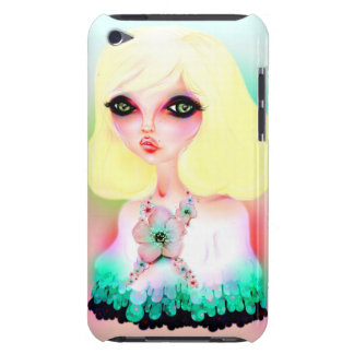 'Betty' iPod Touch Case