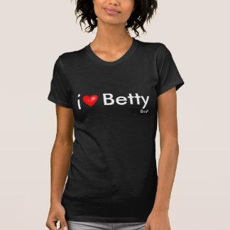 Betty M Tee