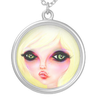 """""""Betty"""" Necklace"""