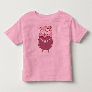 Betty owl shirt