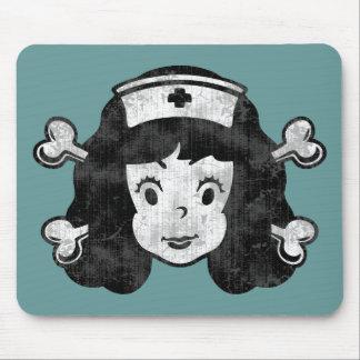 Betty RN, pirata Alfombrillas De Raton