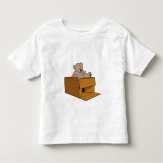 Betty The Bear - Shirt