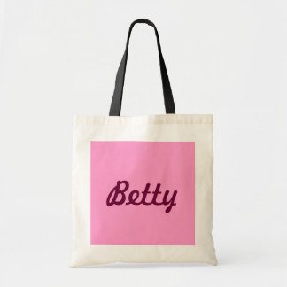 betty tote
