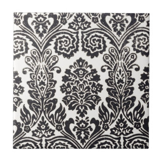 """""""Betty"""" Vintage Wall Paper Tile"""