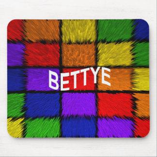 BETTYE MOUSE PAD