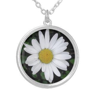 Betty's Daisy Necklace