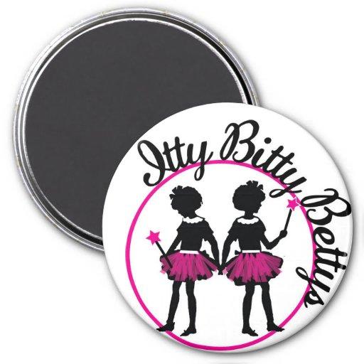 Bettys Magnet