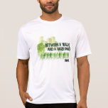 Between a Walk and a Hard Pace 2015 Tee Shirts