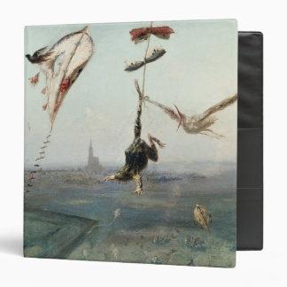 Between Heaven and Earth, 1862 Binder