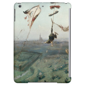 Between Heaven and Earth, 1862 iPad Air Covers