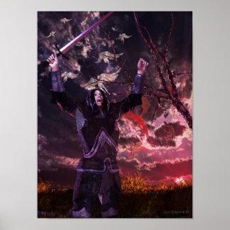 Between Heaven & Hell Posters