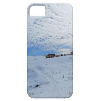 Between The Blankets iPhone SE/5/5s Case