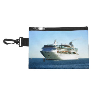 Between the Buoys Cruise Travel Accessory Bag