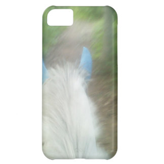 Between the ears iPhone 5C cover