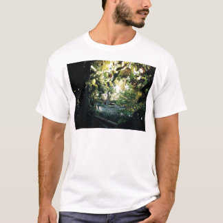 Between the Leaves T-Shirt