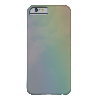 Between the Rainbow Colors Barely There iPhone 6 Case