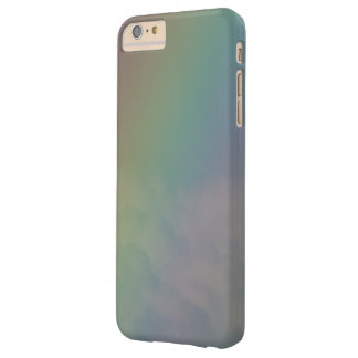 Between the Rainbow Colors Barely There iPhone 6 Plus Case